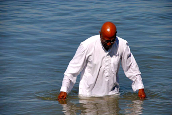 first union baptist Daufuskie baptism pastor .jpg